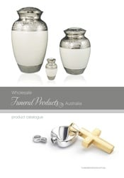 Memorial Products Catalogue
