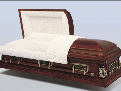 Solid Timber Caskets